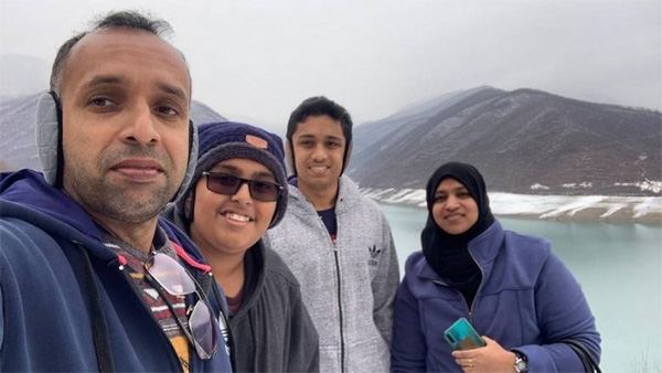 Dh15 million Big Ticket win comes for expats set to leave UAE for good, Abu Dhabi, News, Lottery, Malayalees, Kannur Native, Friends, Gulf, World, Business