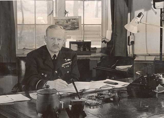 Bomber Harris, 22 February 1942, worldwartwo.filminspector.com