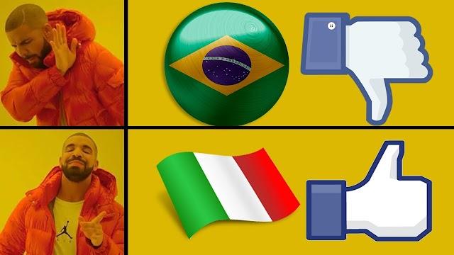 13 motivi per NON venire in Brasile