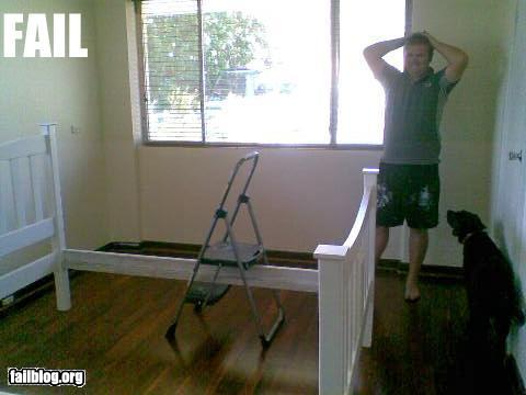 Real Estate Digest Diy Gone Wrong The Ones Who Didn T Nail It