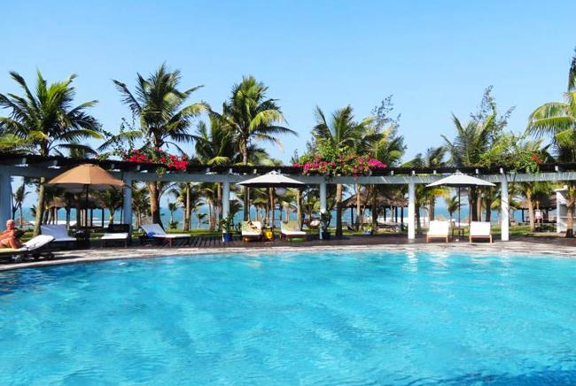 Resort Lebell Hà My