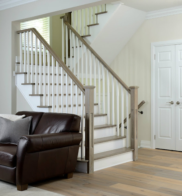 Burlington Staircase Contractors