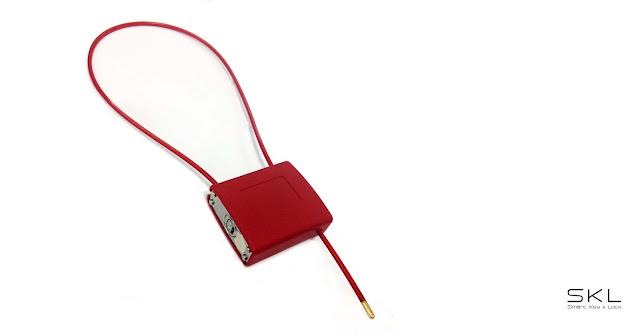Candado electrónico flexible RE01