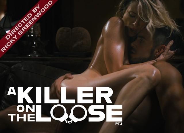 A Killer On The Loose pt. 3 – Aiden Ashley