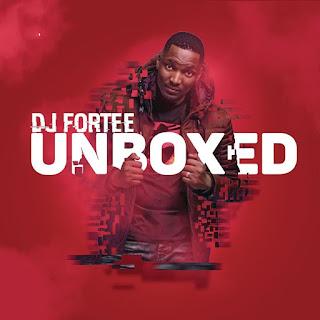 DJ Fortee Feat Jacqui - Lighter
