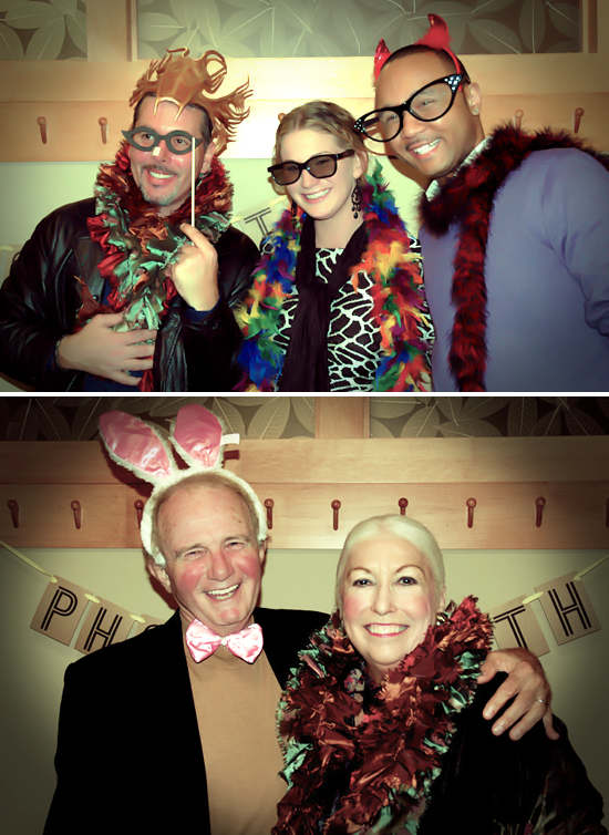 D.I.Y. Photo Booth