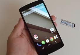 Android versi baru setelah Kitkat