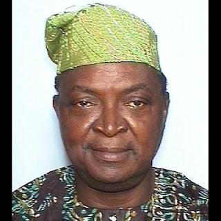Biography of Adedapo Dauda Kako Lam-Adesina