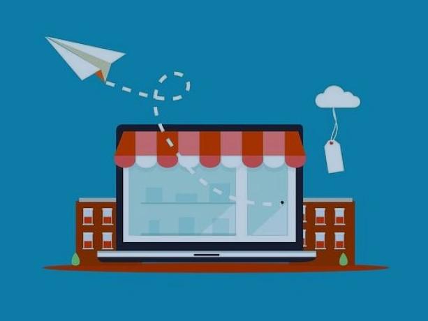 Bisnis online yang lagi trend 2020