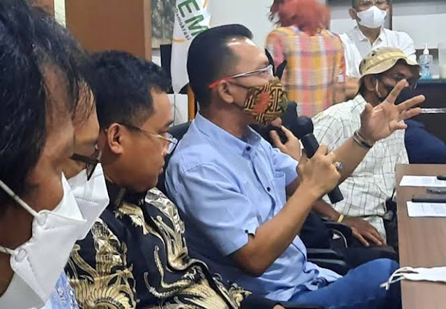 PPKM Diperpanjang sedangkan Bansos Tunai Disetop, ProDEM Singgung Rezim Sontoloyo