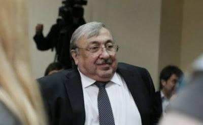 Антикорсуд заочно арештував суддю-втікача Татькова