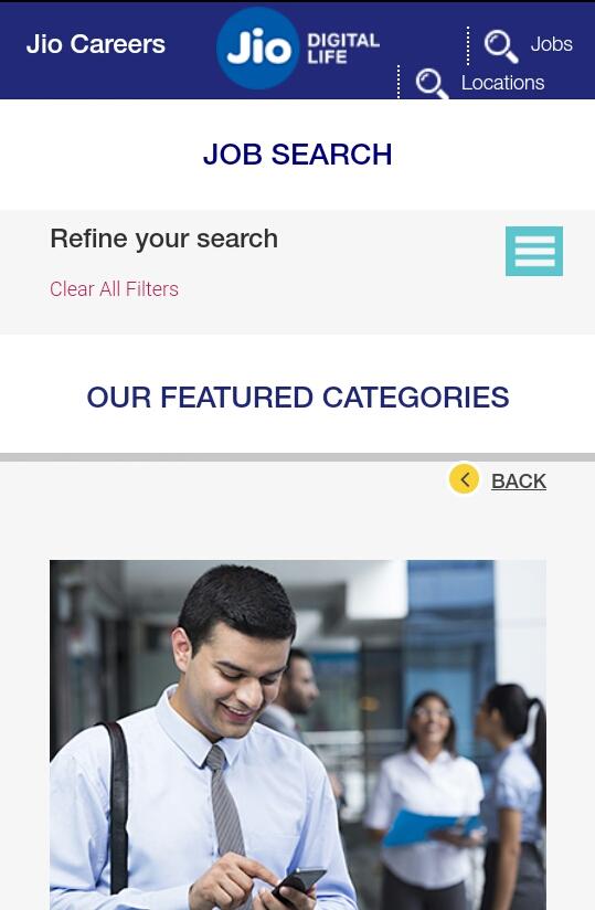 रिलायंस जियो में आई हजारो पदों पर भर्ती | Reliance jio job 2019