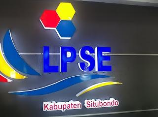 LPSE Situbondo