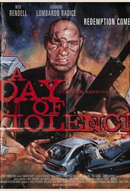 Watch A Day of Violence Online Free 2010 Putlocker