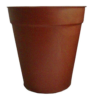 round plastic pots containers ahmedabad