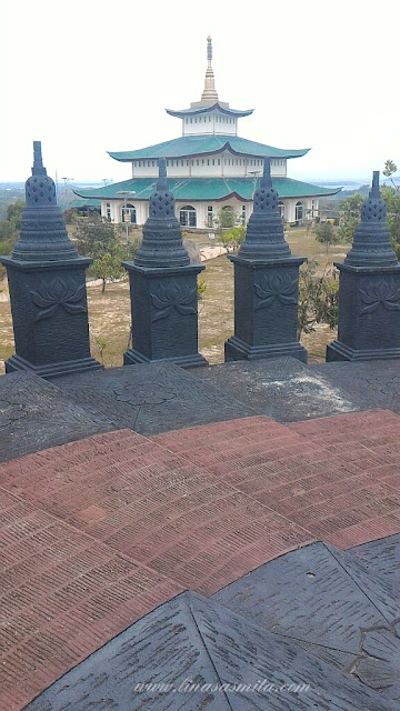 Pa Auk Tawya Barelang