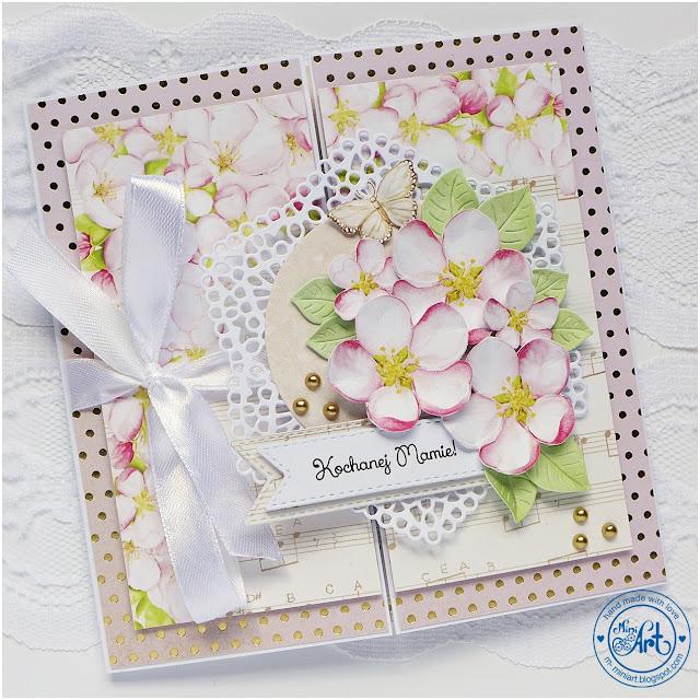 Dla Mamy / For Mom