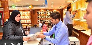 Sales Representative Job  Recruitment  A Jewellery Retail Store in Dubai