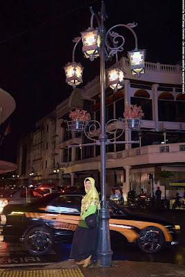 Catatan Munas 4 FLP: 10 Tempat Wisata di Bandung yang Bisa Dinikmati dengan Jalan Kaki