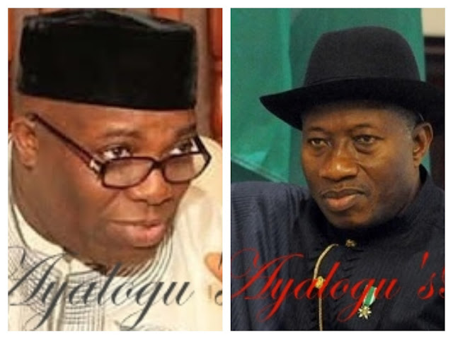 How Goodluck Jonathan Contributed To PDP Crisis – Doyin Okupe
