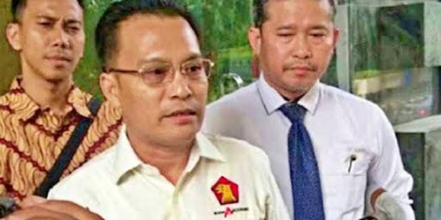 Muncul Wacana Pemilu Diundur 2027, Iwan Sumule: Bagaimana Rakyat Mau Sehat Kalau Negara Sakit?