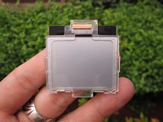 LCD Ericsson R310s hiu original