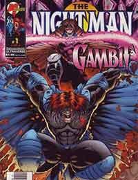 The Night Man/Gambit