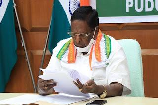narayansami-resign