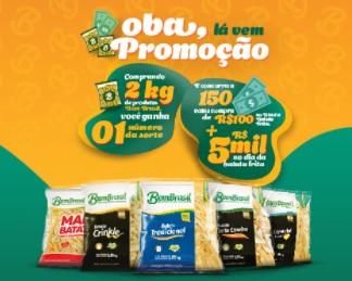 Cadastrar Promoção Bem Brasil 2021 Produtos │ 5 Mil Reais e Vale-Compras 100 Reais