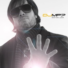 dj mp7 cd desfibrilador