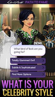 Demi Lovato Mod APK Full Unlock