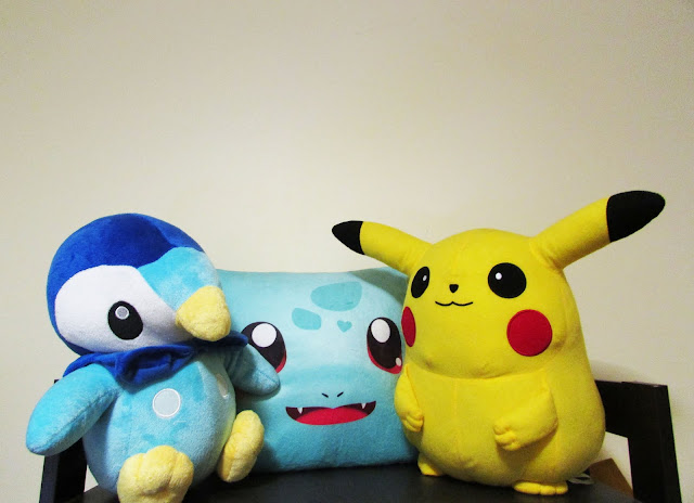Pokemon Collection ♡ Collection Series #3