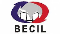 BECIL Data Entry Operator, Supporting Staff Recruitment 2020