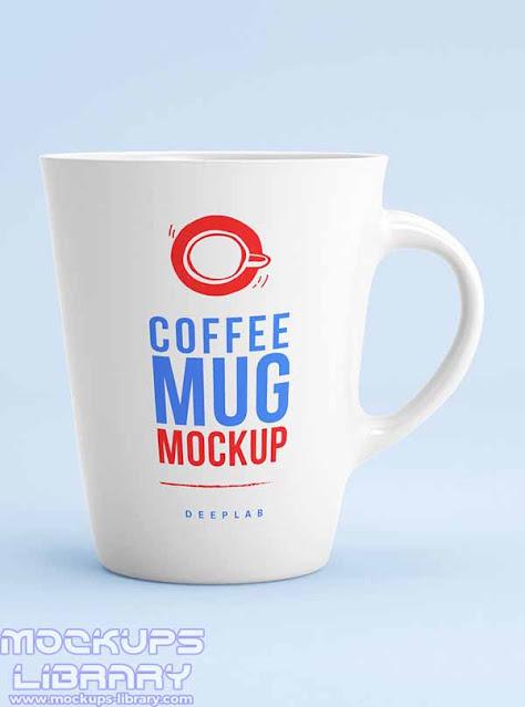coffee mug mockup free 2