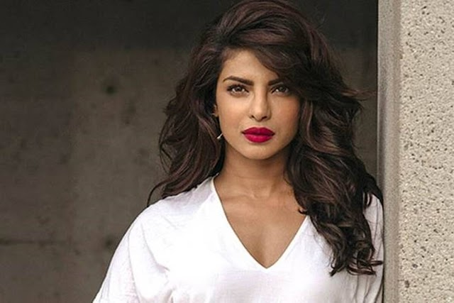Priyanka Chopra opens up about pessimism she gets from 'her own community'.