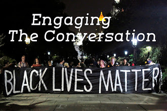 Engaging The Conversation BLM