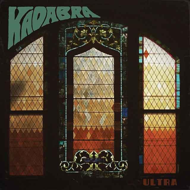 """Ο δίσκος των Kadabra """"Ultra"""""""