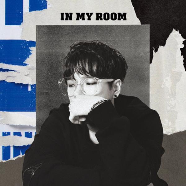 JUNG JINWOO –  1st Mini Album 'In My Room' (ITUNES PLUS AAC M4A)