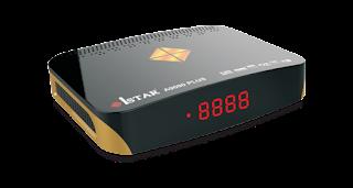 تحديثات جديدة لاجهزة ISTAR A9000