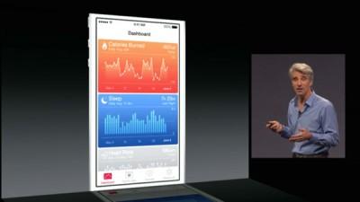 Apple Gandeng 2 Perusahaan Asuransi Tingkatkan Layanan HealthKit