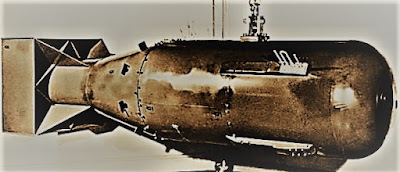 Hiroshima and Nagasaki attack 6 and 9 august 1945 in Hindi