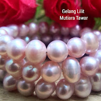 Harga Grosir Mutiara Lombok