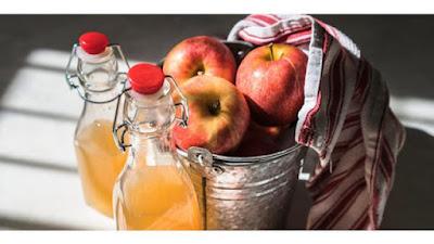 Khasiat Super Cuka Apel