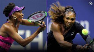 Serena crushes Venus in U.S. Open showdown