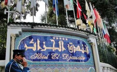 السفير المغربي هلال يفضح النظام الجزائري ، ويؤكد بالدومنيك الجزائر اسست جبهة البوليساريو بفندق