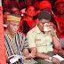 Major Maxwell Mahama buried amidst tears (PHOTOS)