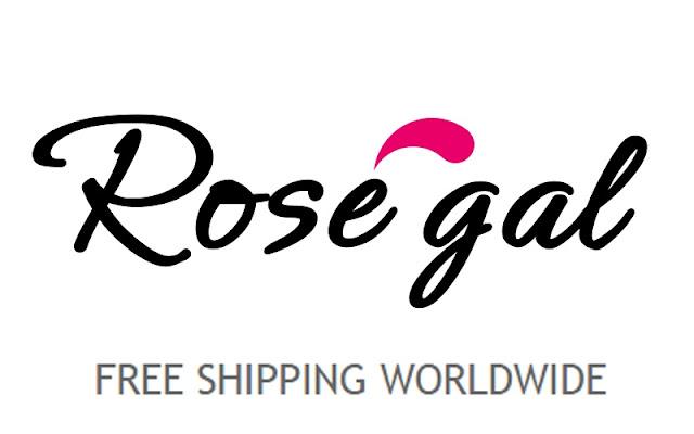 NOWOŚCI | Rosegal & DressLily