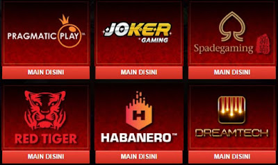 JokerGaming Slots303