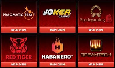 JokerGaming Slots303