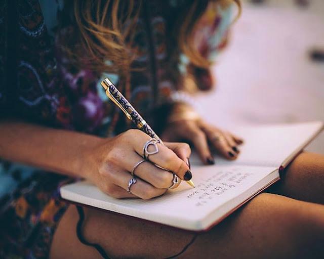 Blog di Crescita Personale - Miglioratips - Diario personale